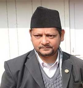 Giri Raj Gaire