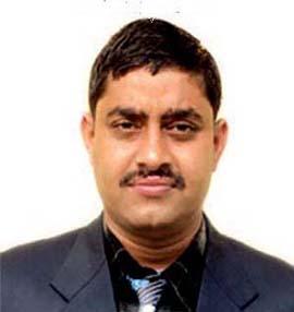 Gopal Prasad Dhakal