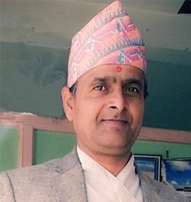Govinda Prasad Regmi