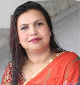Mina Subedi Dhakal