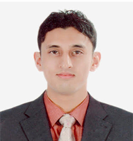 Nirajan Shakya