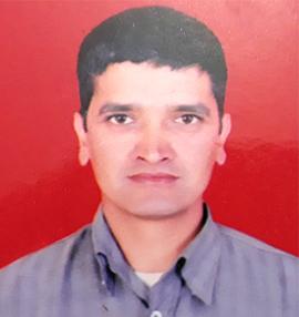 Rajkumar Ghimire