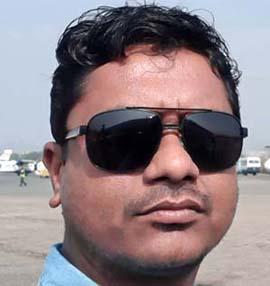 Rajkumar Saha