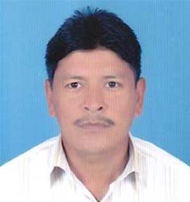 Yuba Raj Shrestha