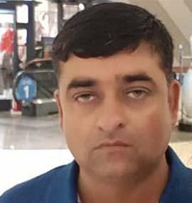 Chandi Dhakal