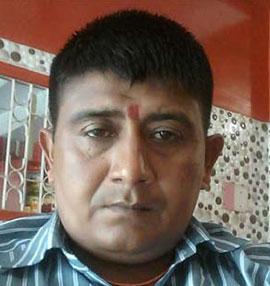 Devendra Bahadur Basnet