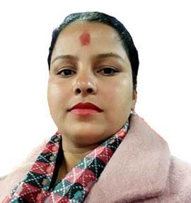 Hima Kumari Upadhaya