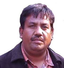 P.B. Pokhrel