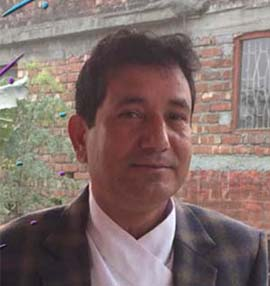 Rajan Prasad Pathak