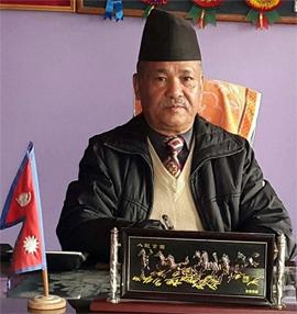 Udaya Bade Shrestha