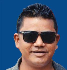 Tapendra Bikram Saha