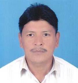 Yuba Raj Shrestha