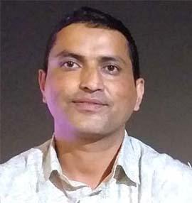 Jeewan Gorkhali