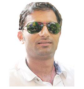 Sushil Raj Sharma