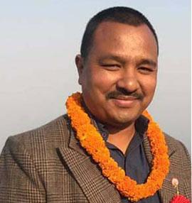 Vasanta Narayan Bhochibhoya
