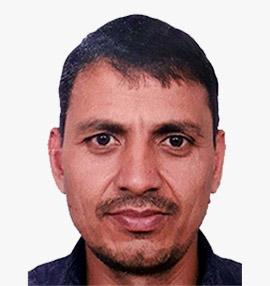 Damber Singh Dhami